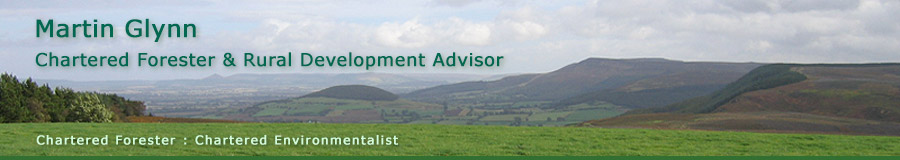 Martin Glynn - Rural Development Advisor